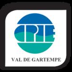 logo du CPIE Val de Gartempe
