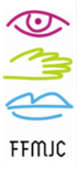 logo fédération française des MJC