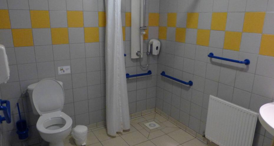 sanitaires batiment hqe