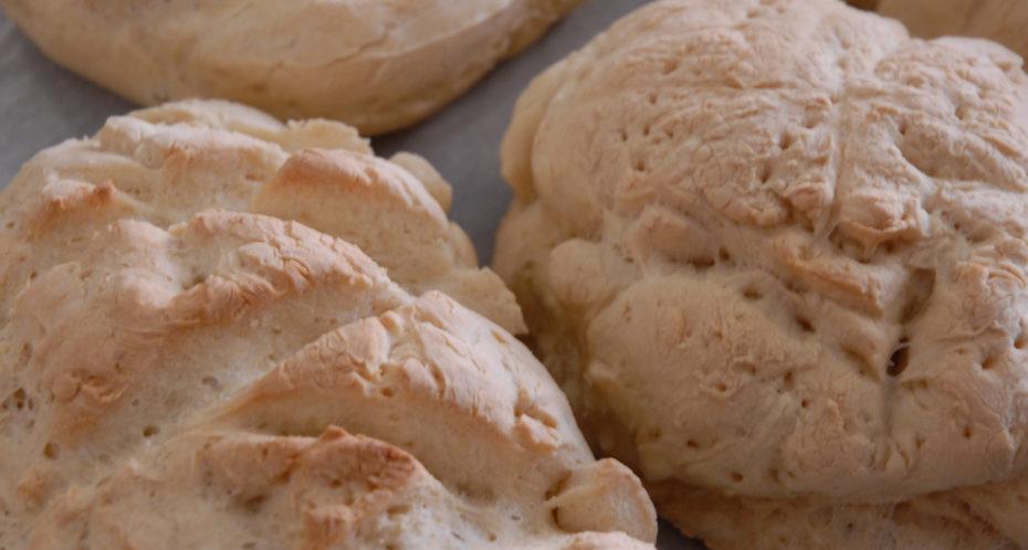 cuisson du pain à la ferme