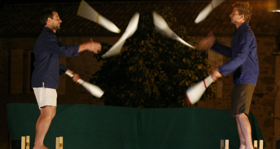 ecole de jonglage cpa lathus