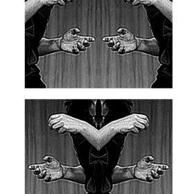 exposition tableau mains
