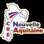 logo du comité régional d'équitation de Nouvelle-Aquitaine