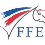 logo de la fédération française d'équitation