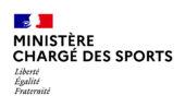 logo du ministere des sports